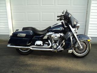 Used 2004 Harley-Davidson Ultra Street Glided for sale in Truro, NS