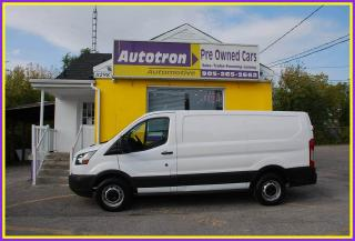Used 2016 Ford Transit 150 2016 Ford Transit 150 for sale in Woodbridge, ON