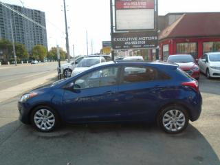 Used 2013 Hyundai Elantra GT GL/ NO ACCIDENT / LOW KM / ONE OWNER / MINT for sale in Scarborough, ON