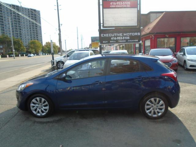 2013 Hyundai Elantra GT GL/ NO ACCIDENT / LOW KM / ONE OWNER / MINT