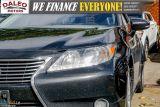 2014 Lexus ES 300 HYBRID / LEATHER / NAVI / SUNROOF / HEATED SEATS / Photo28