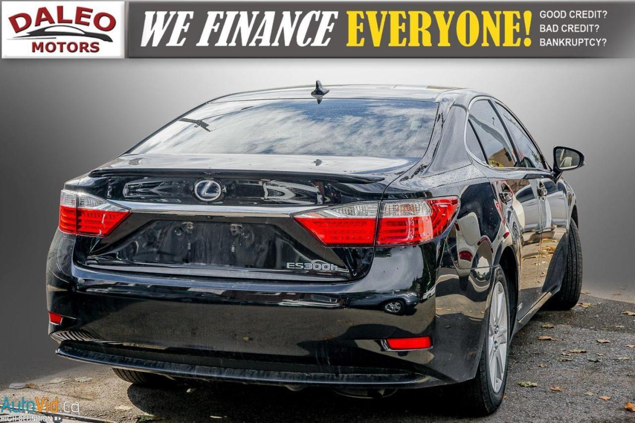 2014 Lexus ES 300