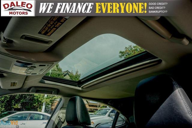 2014 Lexus ES 300 HYBRID / LEATHER / NAVI / SUNROOF / HEATED SEATS / Photo18