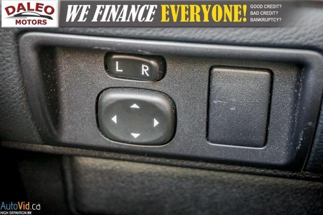 2014 Lexus ES 300 HYBRID / LEATHER / NAVI / SUNROOF / HEATED SEATS / Photo22