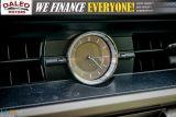 2014 Lexus ES 300 HYBRID / LEATHER / NAVI / SUNROOF / HEATED SEATS / Photo49