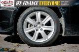 2014 Lexus ES 300 HYBRID / LEATHER / NAVI / SUNROOF / HEATED SEATS / Photo51