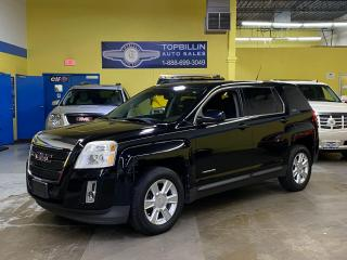 Used 2011 GMC Terrain SLE Extra Clean 2 Years Warranty for sale in Vaughan, ON