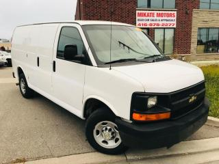 Used 2007 Chevrolet Express G2500 for sale in Rexdale, ON