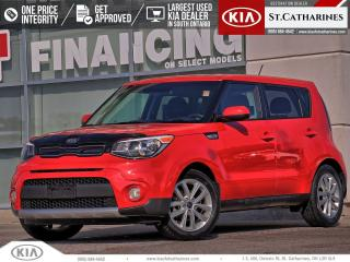 Used 2018 Kia Soul EX | Backup Cam | Heated Steering | Alloy Rims for sale in St Catharines, ON