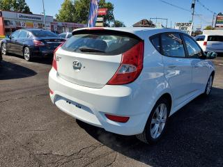 Used 2014 Hyundai Accent for sale in London, ON