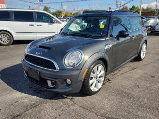 Used 2012 MINI Cooper Clubman for sale in London, ON