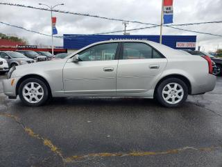 Used 2006 Cadillac CTS for sale in London, ON