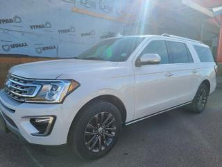 Used 2019 Ford Expedition Max Limited for sale in Pincher Creek, AB