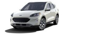 New 2020 Ford Escape Titanium for sale in North Bay, ON
