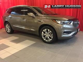 Used 2020 Buick Enclave Avenir AWD | Navigation | Sunroof | 7 Passenger for sale in Listowel, ON
