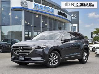 Used 2016 Mazda CX-9 GS-L |NO ACCIDENTS|HEATED SEATS|1.99% FINANCING AV for sale in Mississauga, ON