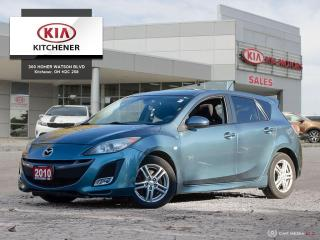 Used 2010 Mazda MAZDA3 GS 5sp - AS TRADED for sale in Kitchener, ON