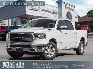 New 2021 RAM 1500 Laramie for sale in Niagara Falls, ON