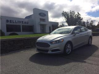 Used 2016 Ford Fusion SE for sale in Church Point, NS