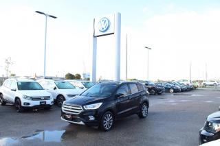 Used 2017 Ford Escape 2.0l Titanium for sale in Whitby, ON