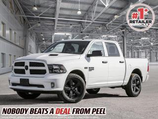 New 2020 RAM 1500 Classic Express for sale in Mississauga, ON