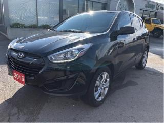 Used 2015 Hyundai Tucson GL 4 Door 4 Cylinder Automatic for sale in Hamilton, ON