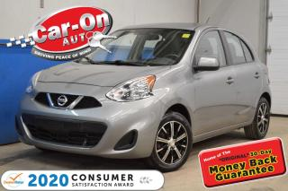 Used 2015 Nissan Micra SV ALLOY WHEELS for sale in Ottawa, ON