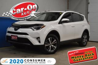 Used 2017 Toyota RAV4 XLE AWD w/ SAFETY SENSE for sale in Ottawa, ON