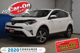 Used 2017 Toyota RAV4 XLE AWD w/ SAFETY SENSE for sale in Ottawa, ON