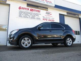 Used 2011 Chevrolet Equinox 2LT for sale in Swift Current, SK