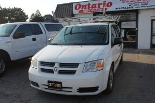 Used 2009 Dodge Grand Caravan Shelving Ladder Rack Rust proofing for sale in Mississauga, ON