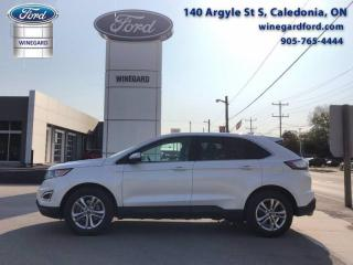 Used 2016 Ford Edge SEL for sale in Caledonia, ON