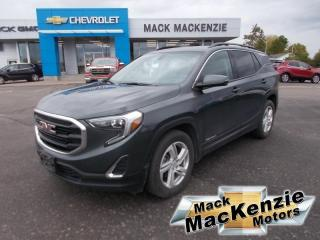 Used 2019 GMC Terrain SLE AWD for sale in Renfrew, ON