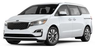 New 2021 Kia Sedona LX+ for sale in Smiths Falls, ON