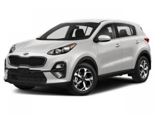 New 2021 Kia Sportage Lx's for sale in Smiths Falls, ON