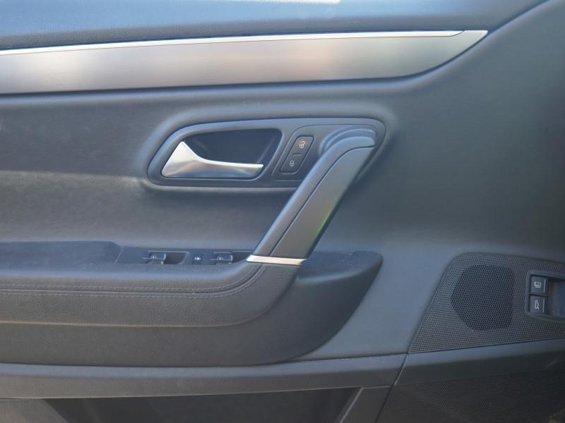2013 Volkswagen Passat CC