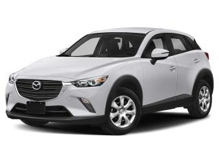 New 2021 Mazda CX-3 GX for sale in St Catharines, ON