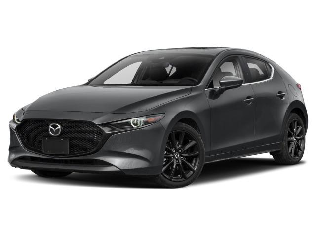 2021 Mazda MAZDA3 SPORT GT