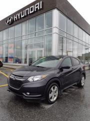 Used 2016 Honda HR-V EX for sale in Corner Brook, NL
