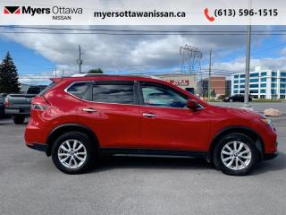 Used 2017 Nissan Rogue SV  - Heated Seats -  Remote Start - $137 B/W for sale in Ottawa, ON