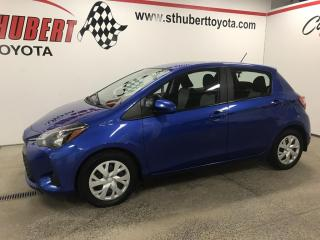 Used 2018 Toyota Yaris AIR, LE Auto for sale in St-Hubert, QC