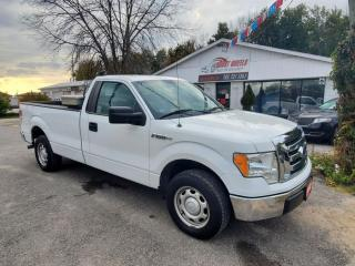Used 2012 Ford F-150 LS for sale in Barrie, ON