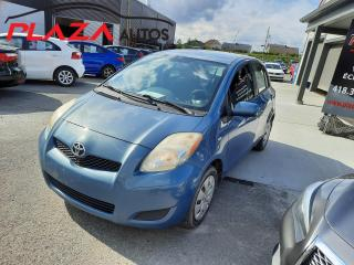 Used 2010 Toyota Yaris 5dr HB Auto LE for sale in Beauport, QC