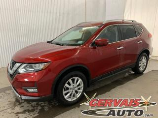 Used 2019 Nissan Rogue SV AWD Mags Caméra A/C Sièges Chauffants *Traction intégrale* for sale in Trois-Rivières, QC