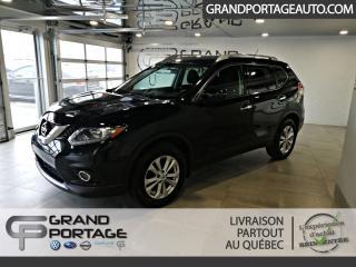 Used 2016 Nissan Rogue Traction intégrale 4 portes SV **Toit ou for sale in Rivière-Du-Loup, QC