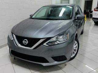 Used 2016 Nissan Sentra SV ** NOUVEL ARRIVAGE ** for sale in Chicoutimi, QC
