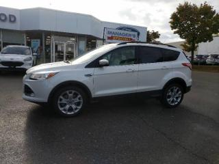 Used 2013 Ford Escape SEL for sale in Mississauga, ON