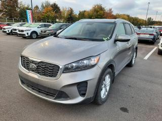 Used 2019 Kia Sorento LX* AWD* SIEGES CHAUFFANTS* CARPLAY* for sale in Québec, QC