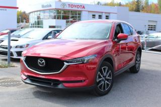 Used 2017 Mazda CX-5 Traction intégrale, 4 portes, boîte auto for sale in Shawinigan, QC