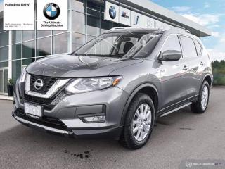 Used 2017 Nissan Rogue SV - AWD,BLUETOOTH CONNECTION,HEATED SEATS for sale in Sudbury, ON